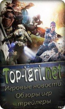 Открытие сайта Top-Igri.net