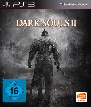 [PS3]Dark Souls II + DLC [EUR/RUS]