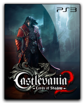 [PS3]Castlevania: Lords Of Shadow 2 [PAL] [RUS] [Repack] [1xDVD5]