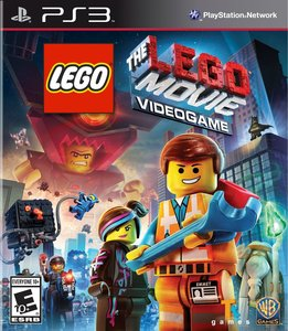 [PS3]LEGO Movie: Videogame [EUR] [RUS\ENG] [Repack] [2xDVD5]