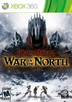 [XBOX360][JTAG][FULL] The Lord of the Rings: War in the North [RUS]