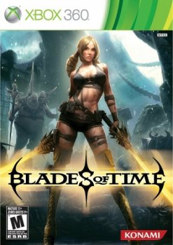 [XBOX360][JTAG/FULL] Blades of Time [JtagRip/Russound]