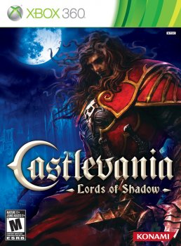 [XBOX360][DLC] Castlevania: Lords of Shadow (DLC Pack) [2011|Rus]