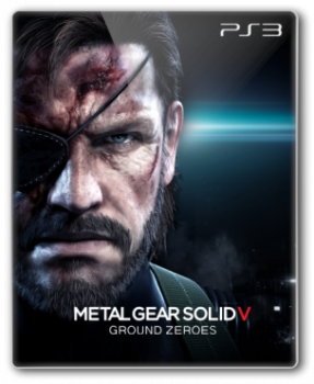 [PS3]Metal Gear Solid V: Ground Zeroes [PAL] [RePack] [2014|Rus|Eng]
