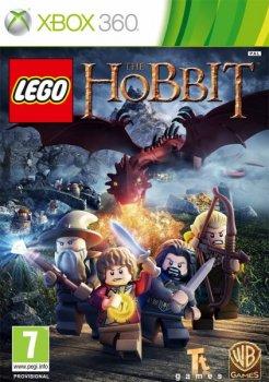 [XBOX360]LEGO The Hobbit [Region Free/RUS] (XGD3) (LT+3.0)
