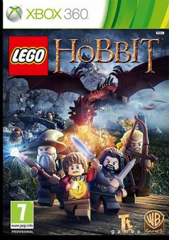 [XBOX360]LEGO The Hobbit [Region Free] [RUS] [LT+ 2.0]