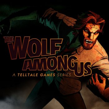 [PS3]The Wolf Among Us [RUS] [Repack] [1xDVD5]