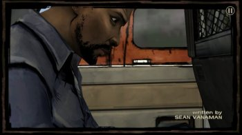 [Android]The Walking Dead: Season One v1.05 [Adventure / 3D / 3rd Person, ENG]
