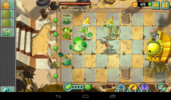 [Android]Plants vs. Zombies 2 v2.1.1 [Tower Defense, Стратегия, Аркада, Любой, ENG]