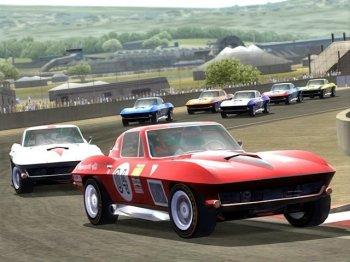 [PS2] TOCA (DTM/V8 Supercars) Race Driver 3 [RUS/Multi5|PAL]