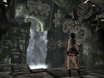 [PS2] Tomb Raider: Anniversary [RUS|PAL]
