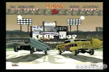 [PS2] Lowrider [ENG|NTSC]