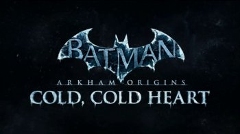 [XBOX360]Batman: Arkham Origins - Cold, Cold Heart [DLC]