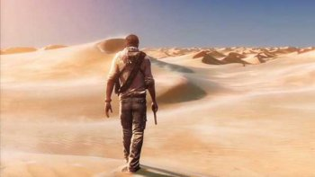 Геймплей Uncharted 4 на E3