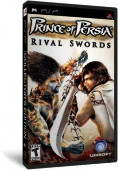[PSP]Prince of Persia: Rival Swords (2007) PSP
