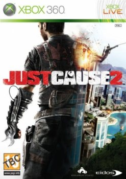 [JTAG/FULL] Just Cause 2 [JtagRip/Russound]