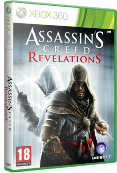 [XBOX360][JTAG/FULL] Assassin's Creed: Revelations [JtagRip/Russound]