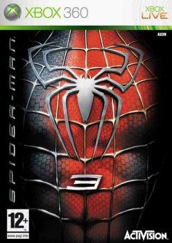[XBOX360]Человек-Паук 3 / Spider-Man 3 (2007) XBOX360