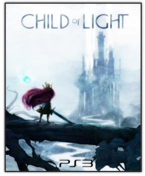 [PS3]Child of Light [EUR] [RUS\ENG] [Repack] [1xDVD5]