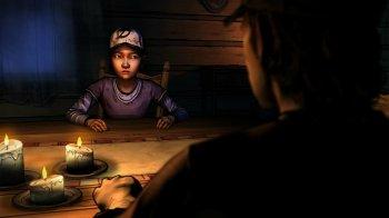 [PS3]The Walking Dead: Season 2 (Episode 1-2)[USA/RUS][Cobra ODE / E3 ODE PRO ISO]