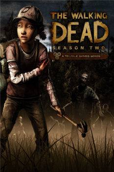 [PS3]The Walking Dead: Season 2 (Episode 1-2)[USA/RUS][Cobra ODE / E3 ODE PRO ISO]