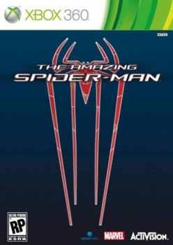 [XBOX360][JTAG/FULL] The Amazing Spider-Man [JtagRip/Russound]