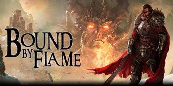 Первые 2 часа Bound By Flame (PS4)