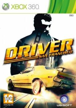 [XBOX360][JTAG/FULL] Driver: San Francisco [JtagRip/Russound]