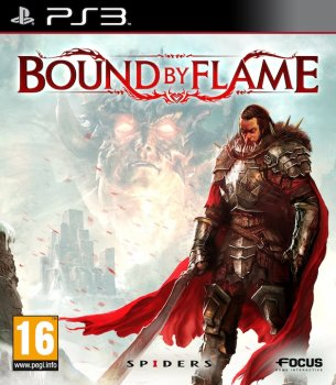 [PS3]Bound by Flame(FULL/ENG)-STRiKE