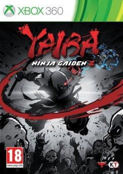 [XBOX360]Yaiba: Ninja Gaiden Z [Region Free/RUS]