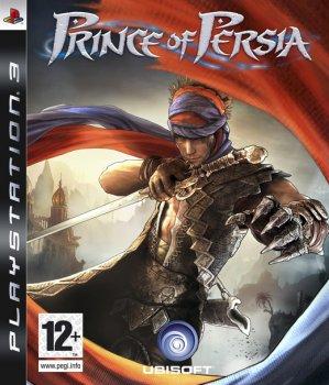 [PS3]Prince of Persia [PAL] [RePack] [2008|Eng]