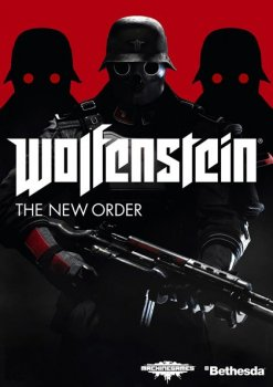 [PS3]Wolfenstein: The New Order [EUR/RUS][Cobra ODE / E3 ODE PRO]