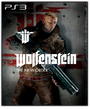 [PS3]Wolfenstein:The New Order [EUR\RUS] [Repack] от Afd