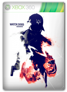 [XBOX360][JTAG][FULL] Watch Dogs [RUS]
