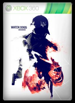 [XBOX360][JTAG][FULL] Watch Dogs [RUS]