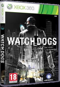 [XBOX360]Watch Dogs [Region Free] [RUS]