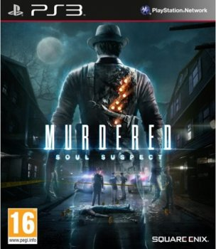Murdered Soul Suspect (2014) [FULL][RUS][RUSSOUND][L][4.46+]