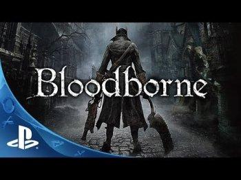 Подробности Bloodborne