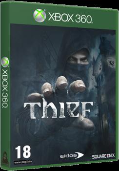 [XBOX360][JTAG/FULL] Thief [JtagRip/Russound] [Repack]