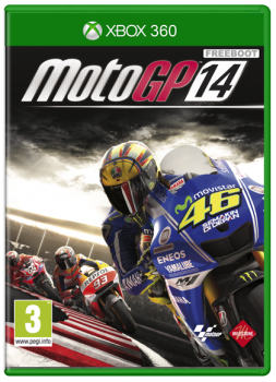 MotoGP 14 [JTAG/FULL] [GOD/ENG] XBOX360