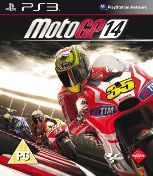 [PS3]MotoGP 14 [EUR/ENG] PS3