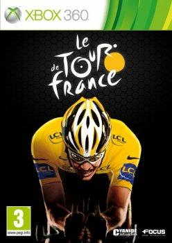 Le Tour de France 2014 [GOD/ENG] XBOX360