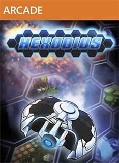 [XBOX360]Hexodius [XBOX360] [Ru] [XBLA] [Freeboot] (2013)