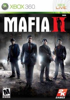 Mafia II + dlc [JTAG/FULL] [JtagRip/Russound] [Repack] [XBOX360]