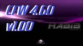 [PS3] HABIB CFW 4.60 V1.00