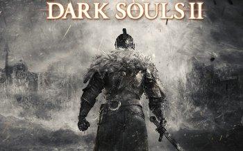 Dark Souls II на PS4 и XBOX ONE