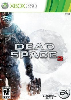 [XBOX360][FREEBOOT]Dead Space 3 [RUS][FULL]