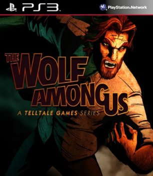 [PS3] The Wolf Among Us (Episode 1-5) [EUR/RUS] [Cobra ODE / E3 ODE PRO]