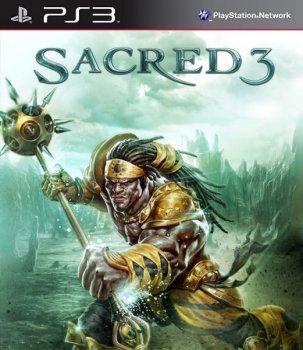 [PS3]Sacred 3(ENG)