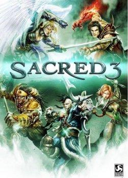 [PS3]Sacred 3 [EUR/ENG]